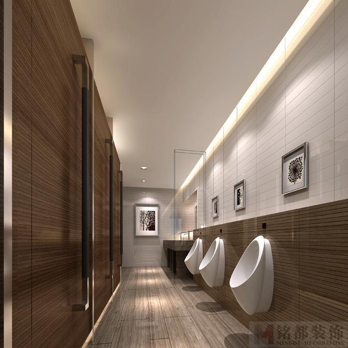 卫生间装饰效果